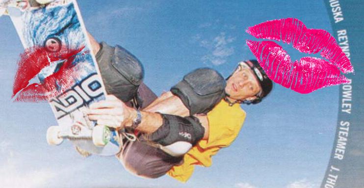 Photo of Ranking the Tony Hawk Pro Skater Soundtrack by Makeoutability