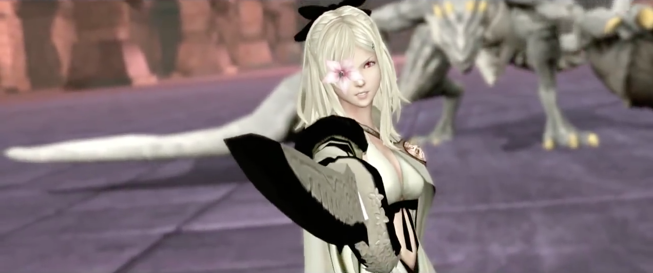 Photo of Why Drakengard 3 is the Perfect Game For Troubled Times