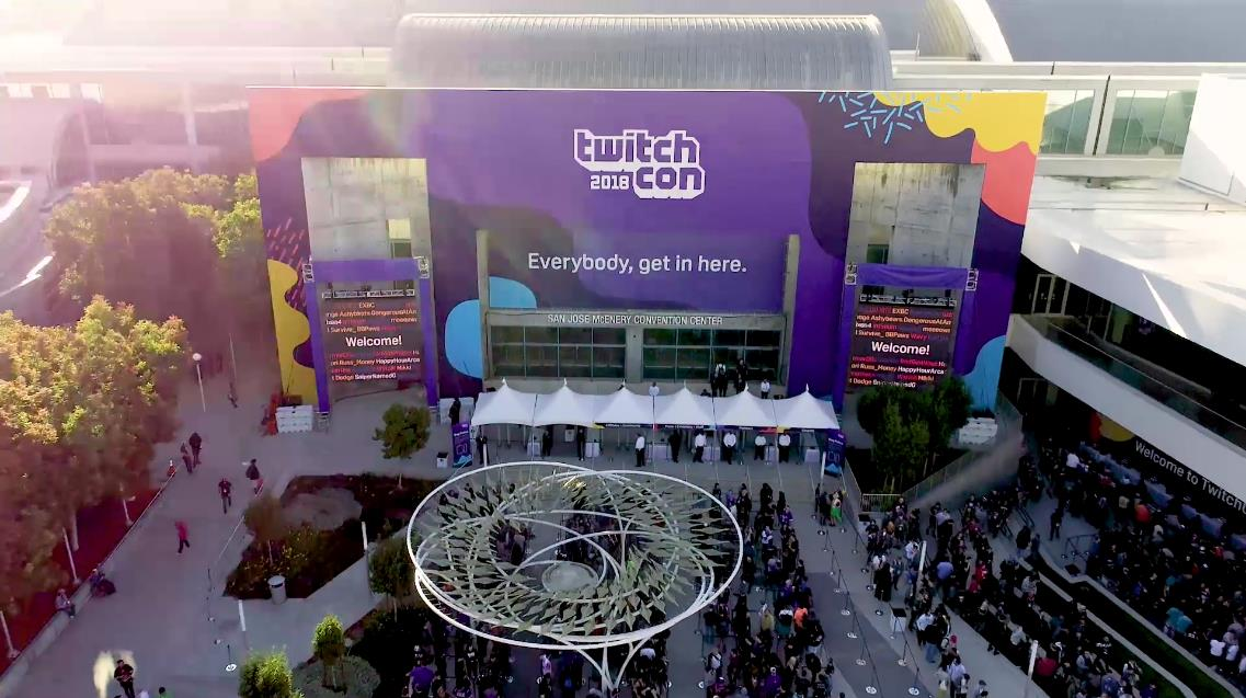 Photo of 5 Free Ideas for TwitchCon 2019