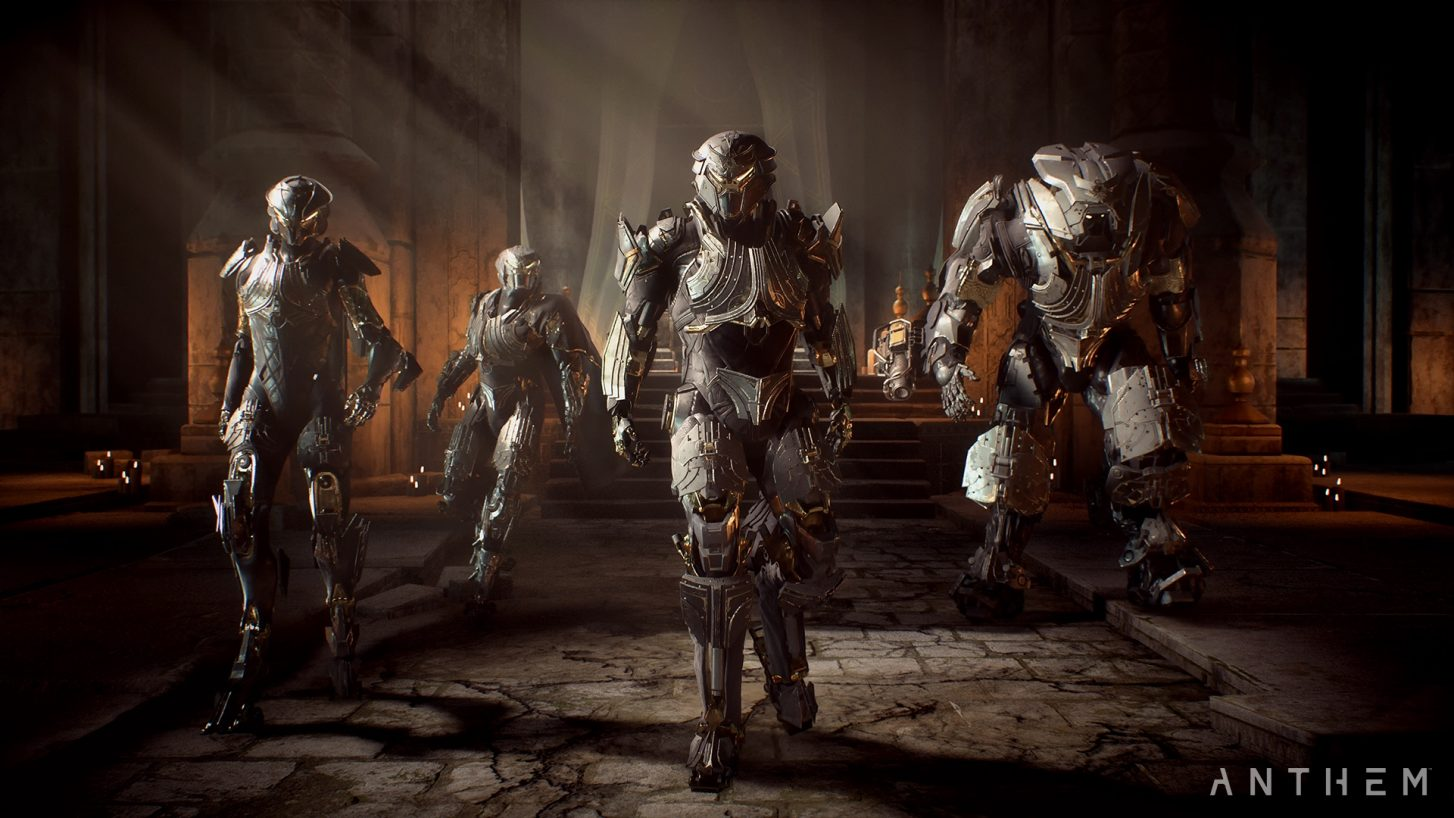 Photo of Anthem Cosmetics Guide – Current Shop, Available Armor (March 4, 2019)