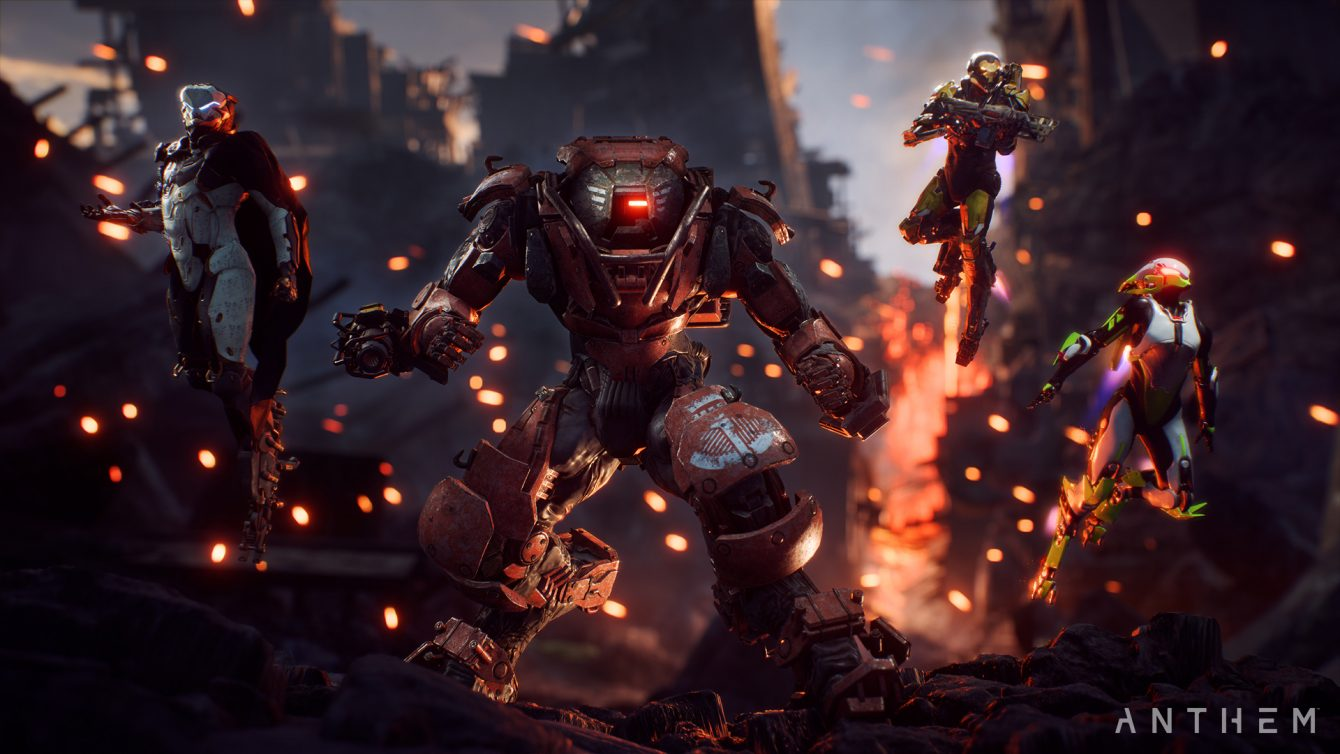 Photo of Anthem Next Has Been Cancelled