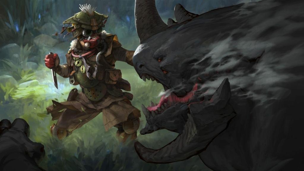 Bloodhound Apex Legends Guide