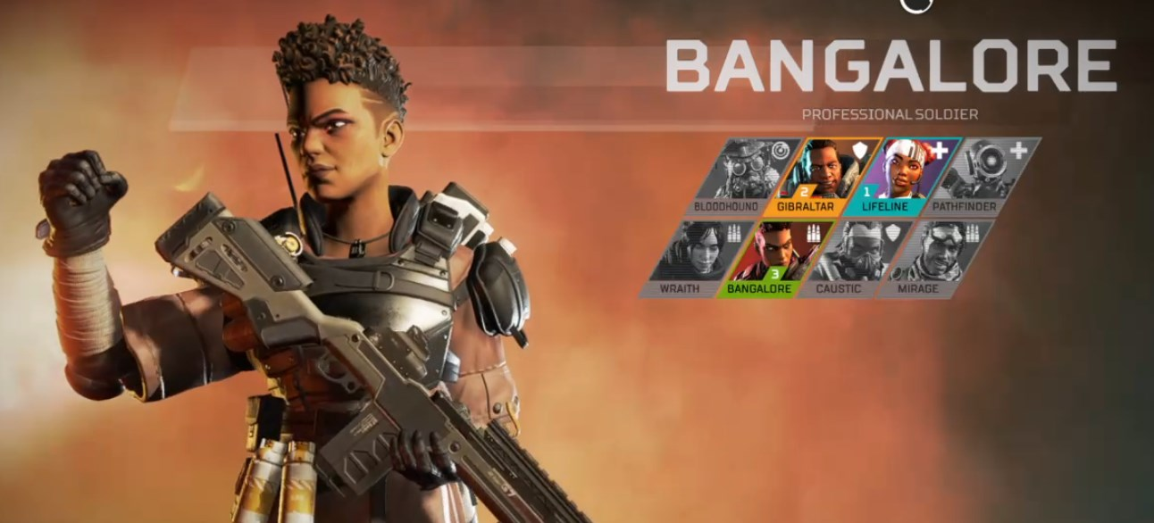 Photo of 5 Apex Legends Tips for Titanfall 2 Veterans