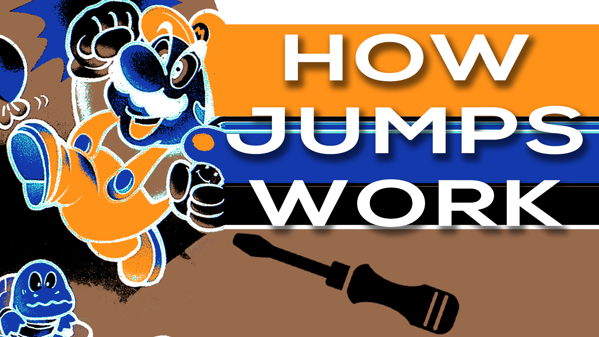 Photo of The History of The Jump – Tinker