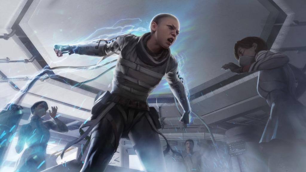 Apex Legends Wraith Guide