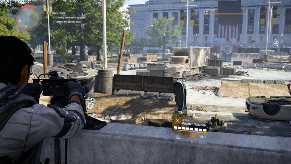 The Division 2 Tips 2