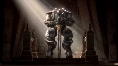 Photo of Anthem Elysian Stronghold Cache Guide – Stronghold Chest Details