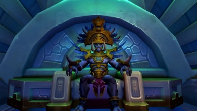 Photo of What's New in World of Warcraft: Battle for Azeroth Patch 8.1.5