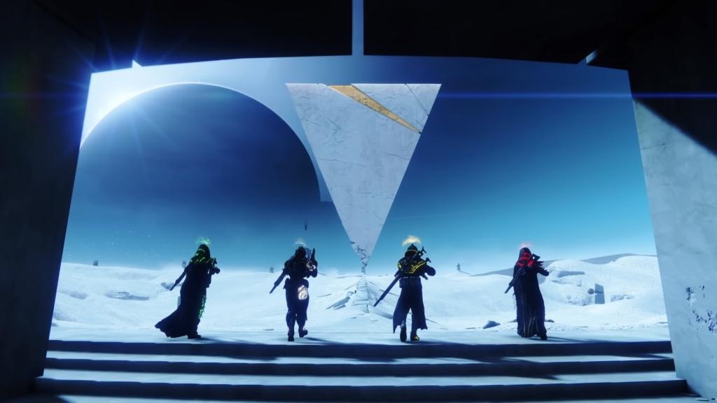 Destiny 2 Xur Exotics