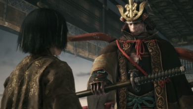 Photo of Sekiro Boss Guide: Tips for How to Beat Genichiro Ashina
