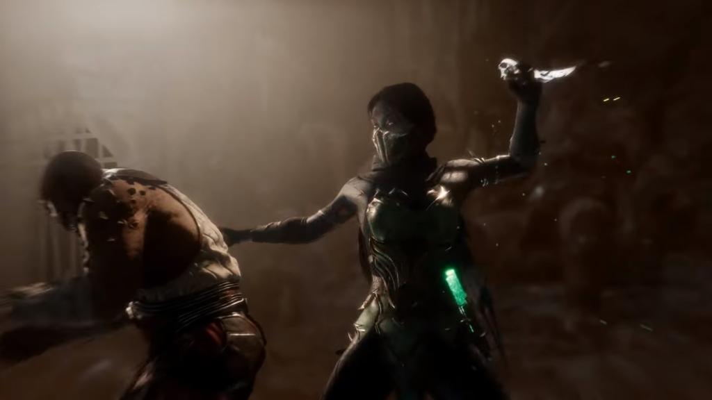Mortal Kombat 11 Jade Tips