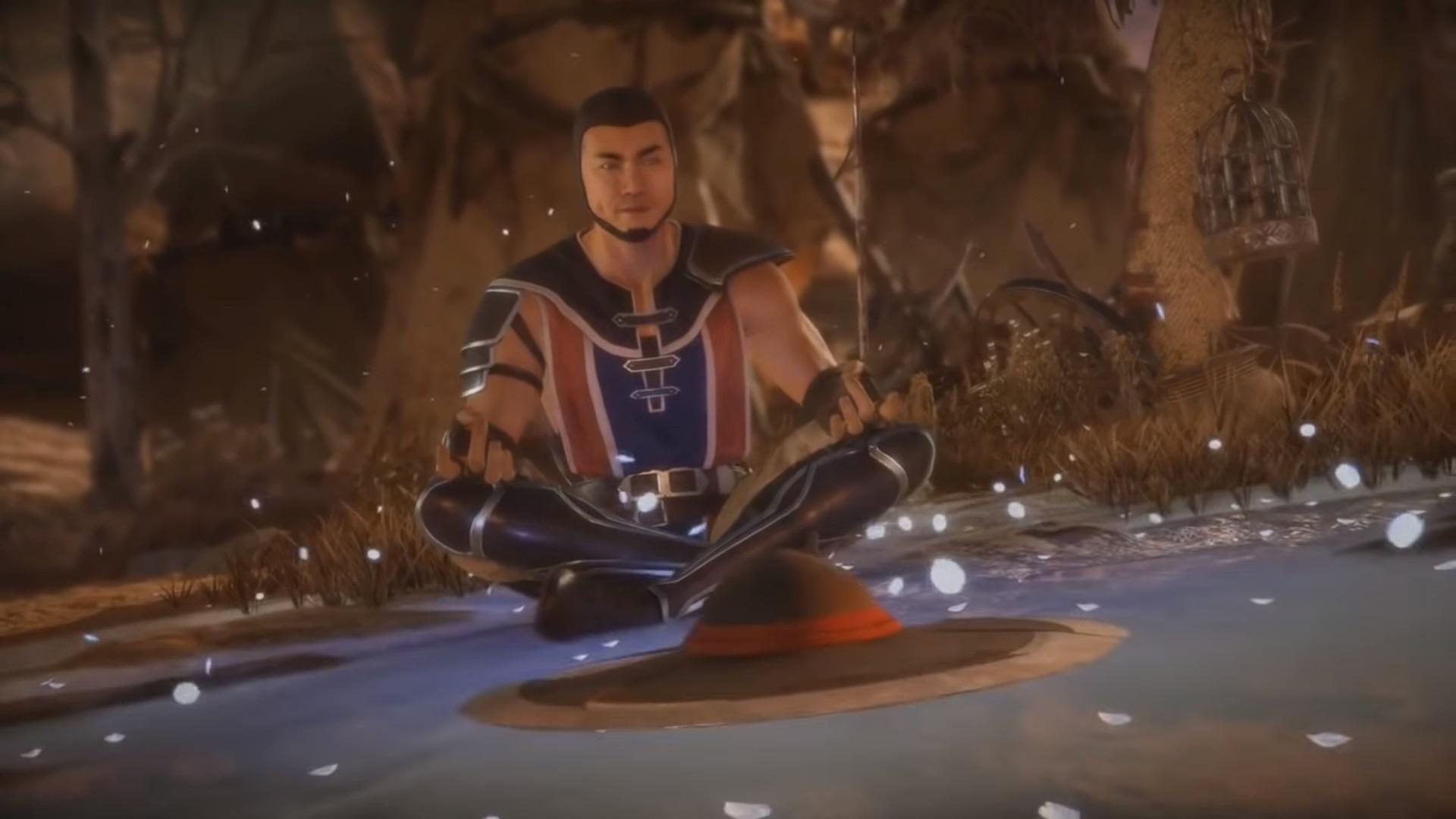 Mortal Kombat 11 Kung Lao Guide