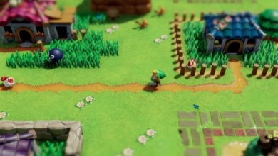 Photo of 5 Nintendo Cameos We Need in Link's Awakening for the Switch