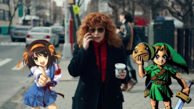 Photo of Russian Doll, Majora's Mask, and the Endless Horror of the Time Loop