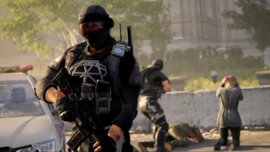 Photo of Division 2 Error Code Guide – How to Check Server Status, Fix Echo, Delta 03, & More!