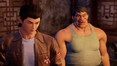 Photo of Shenmue 3 MAGIC 2019 Gameplay Trailer Drops