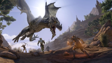 Photo of Elder Scrolls Online: Elsweyr Preview – Undead Once More