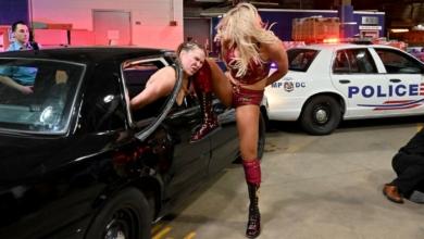 Photo of Hunktears Recap: WWE Raw 4/1/2019