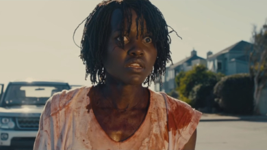 Photo of There is No Them in Jordan Peele's Us