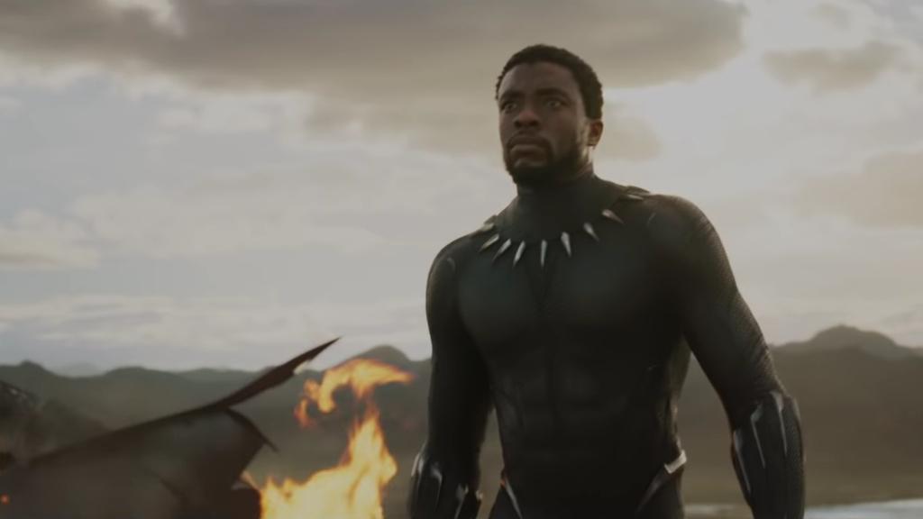 Marvel Timeline Black Panther