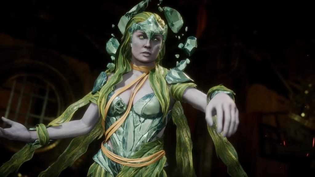 Mortal Kombat 11 Cetrion Guide