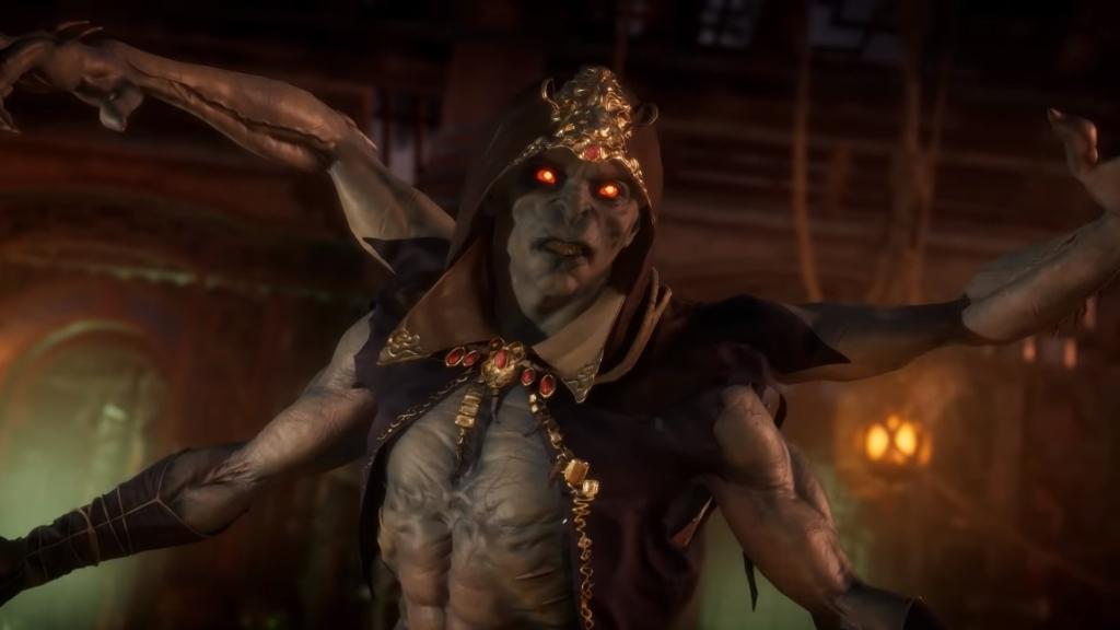 Mortal Kombat 11 Kollector Guide