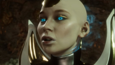 Photo of Lore-Tal Kombat: All the Story to Catch You Up for Mortal Kombat 11