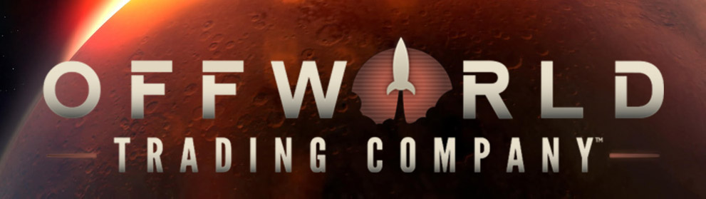 Offworld Trading Co EGS