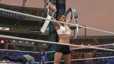 Photo of WWE 2K19 & Fire Pro Wrestling World Predict Wrestlemania 35