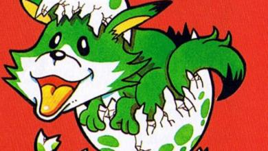 Photo of All 5 Mega Bomberman Egg Kangaroos, Ranked