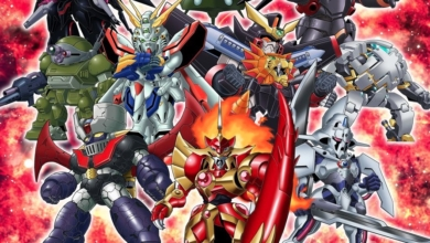 Photo of Super Robot Wars: A Beginner's Guide to the Series
