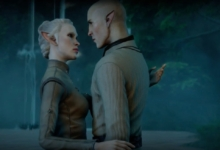 Photo of Cracking the Egg, or: How I Learned to Stop Worrying and Love the Solas Romance