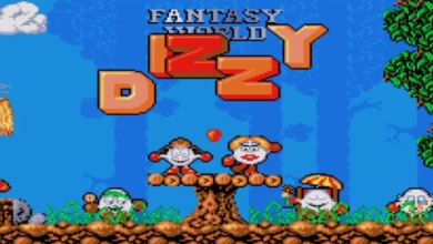 Photo of Dizzy: A Review