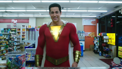 Photo of Shazam! Review: By Some Dark Magic, This Is Actually Great