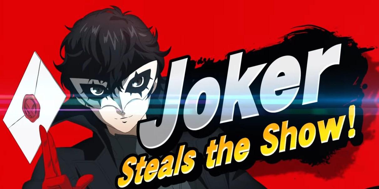 joker smash