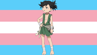 Photo of Dororo is a Trans Icon