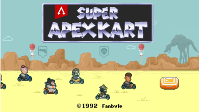 Photo of What If Apex Legends and Mario Kart Had a Cute Baby
