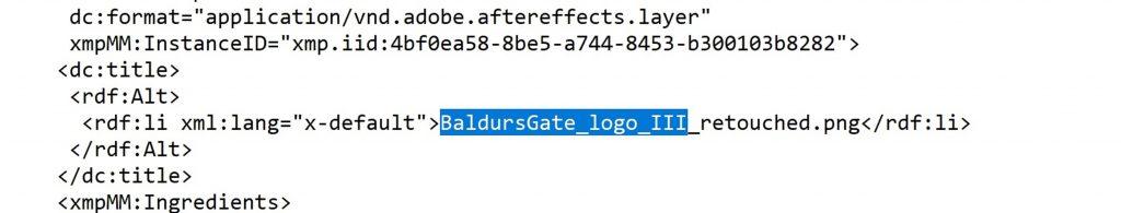 Baldur's Gate 3 Reveal