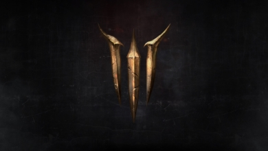 Photo of Baldur's Gate 3 Teaser Appears From the Makers of Divinity: Original Sin