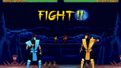 Photo of 4 Mortal Kombat Characters Born from Rumor and Hearsay