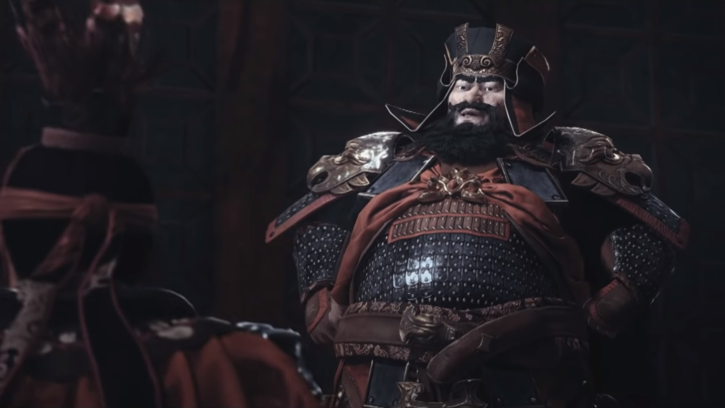 Dong Zhuo Three Kingdoms Guide