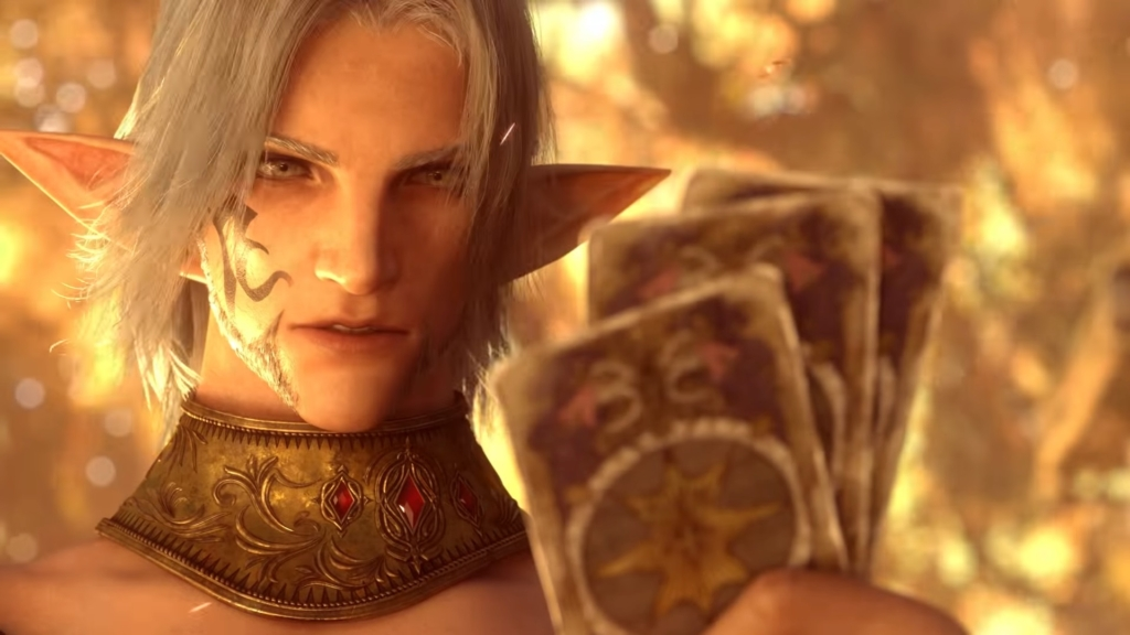 Final Fantasy 14 Prepare for Shadowbringers