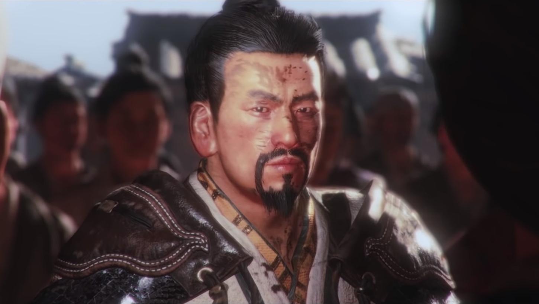 Liu Bei Three Kingdoms Guide