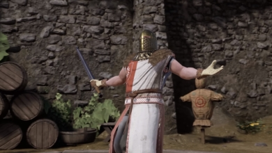 Photo of Tips for Playing Mordhau: 18 Things the Game Doesn't Tell You