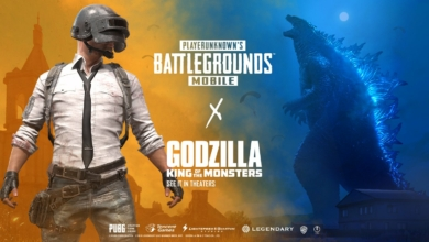 Photo of PUBG Mobile Godzilla Collaboration Stomps Out Resident Evil 2
