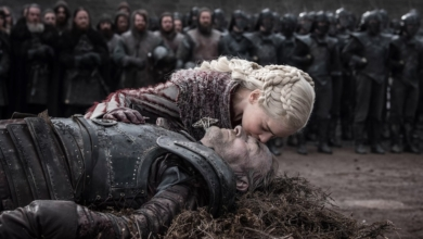 "Photo of Game of Thrones Season 8, Episode 4 Recap: ""The Last of the Starks"""