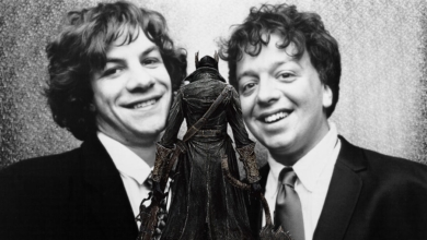 Photo of Ween's The Mollusk is the Perfect Soundtrack to Bloodborne: The Old Hunters