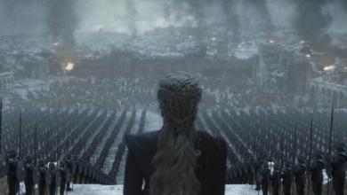 "Photo of Game of Thrones Season 8, Episode 6 Recap: ""The Iron Throne"""