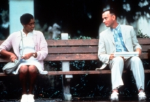 Photo of Forrest Gump is a Harem Anime