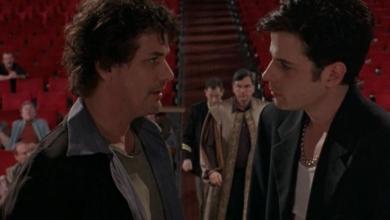 Photo of Remember When Keanu Reeves Played Hamlet? Slings & Arrows Remembers